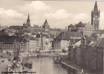 Königsberg: Hundegatt. Autor fot.: nieznany.